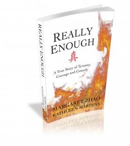 Book Cover Really Enough